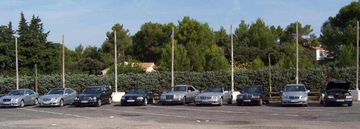GRAND RASSEMBLEMENT DANS LE SUD DE LA FRANCE : SAMEDI 24 SEPTEMBRE 2011 100_4050