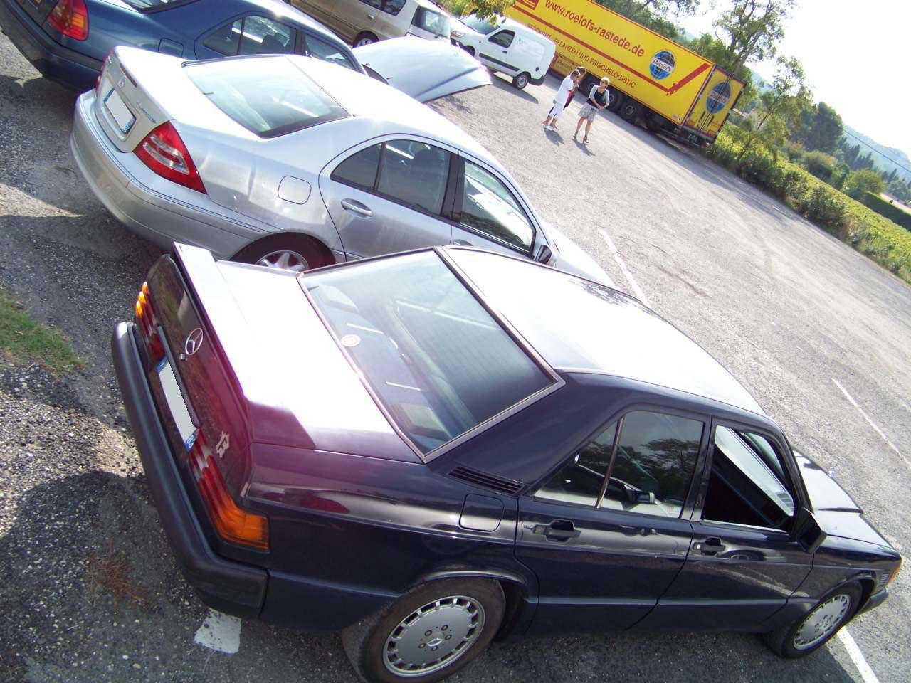 GRAND RASSEMBLEMENT DANS LE SUD DE LA FRANCE : SAMEDI 24 SEPTEMBRE 2011 100_4081