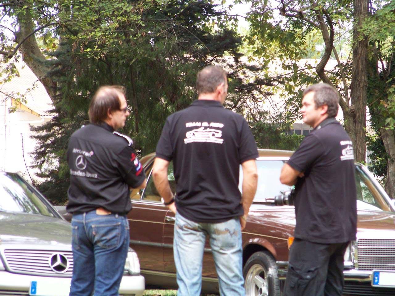 GRAND RASSEMBLEMENT DANS LE SUD DE LA FRANCE : SAMEDI 24 SEPTEMBRE 2011 100_4106
