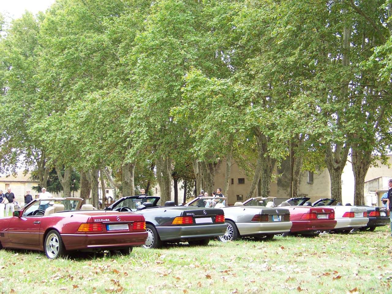GRAND RASSEMBLEMENT DANS LE SUD DE LA FRANCE : SAMEDI 24 SEPTEMBRE 2011 100_4122