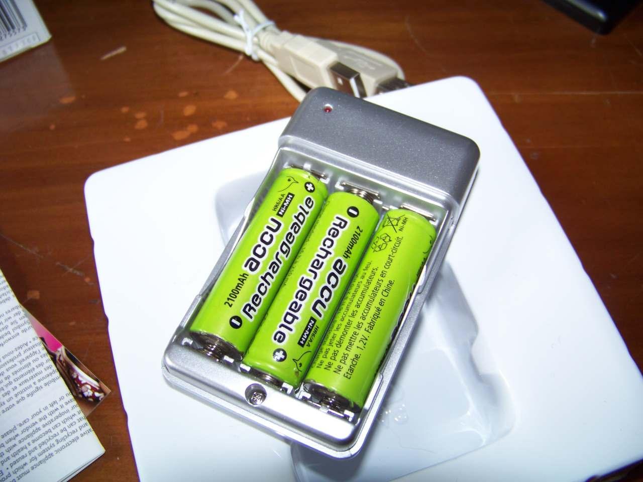 Chargeur autonome pour téléphone mobile ...  Thomson-mppw04-04