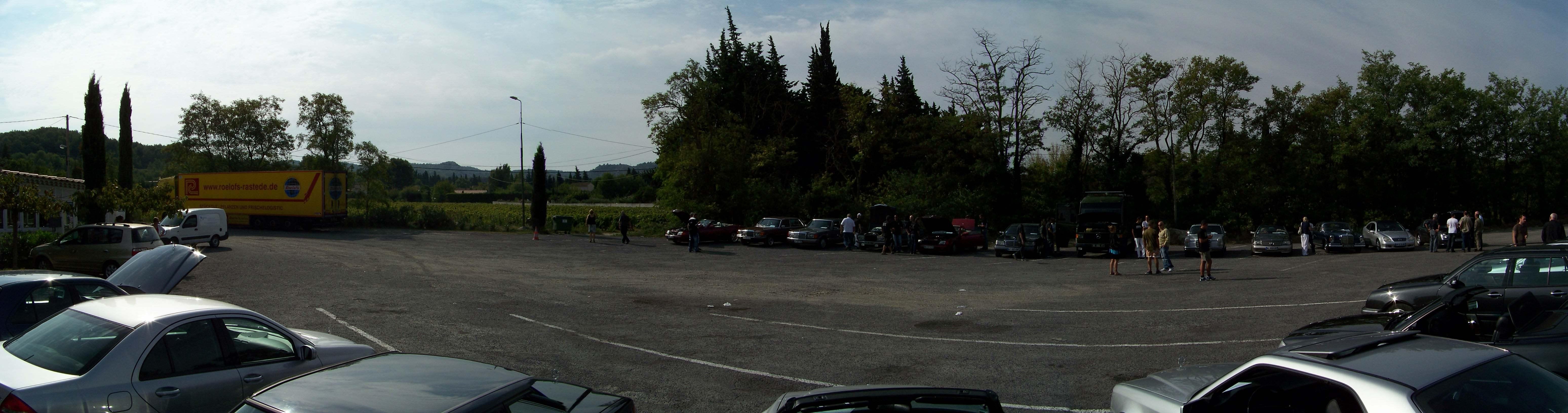 GRAND RASSEMBLEMENT DANS LE SUD DE LA FRANCE : SAMEDI 24 SEPTEMBRE 2011 100_4082