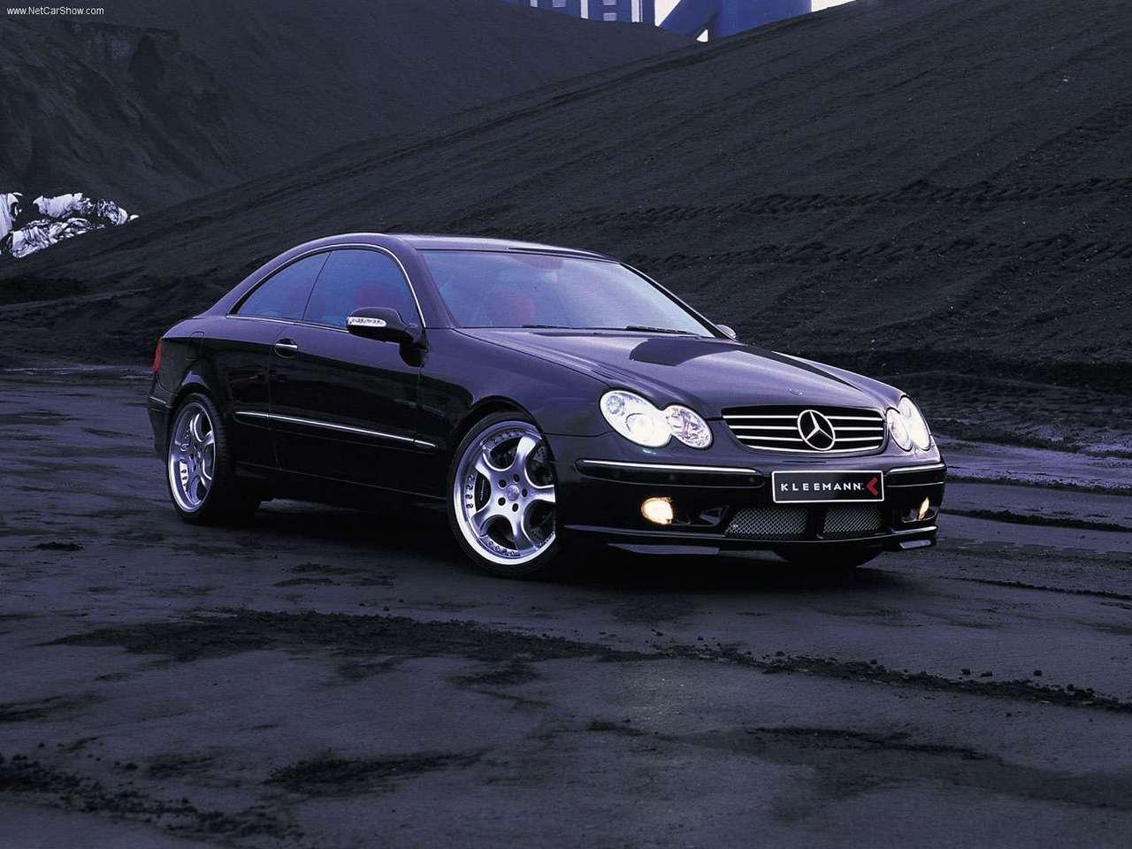 [Photos] Les CLK spéciaux Kleemann-Mercedes-Benz_CLK_50K_2004_1280x960_wallpaper_03