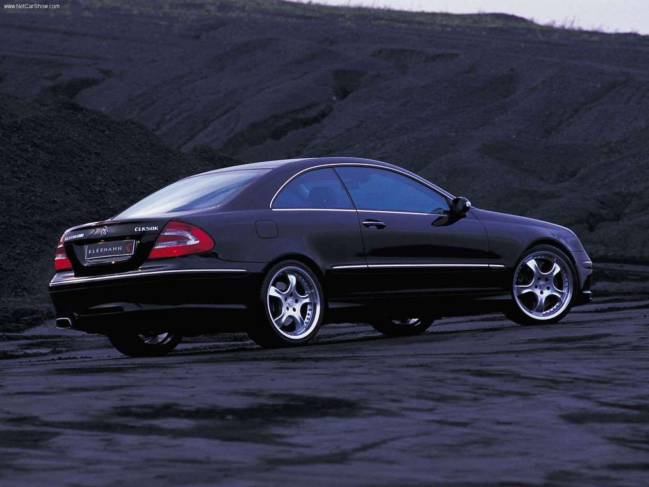 [Photos] Les CLK spéciaux Kleemann-Mercedes-Benz_CLK_50K_2004_1280x960_wallpaper_04