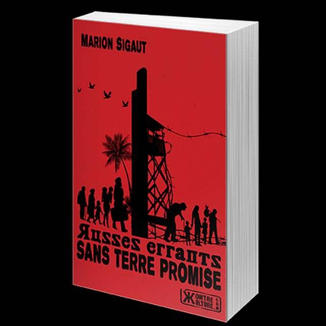 Marion Sigaut, Historienne Méconnue Marion_sigaut_russes_errants_sans_terre_promise