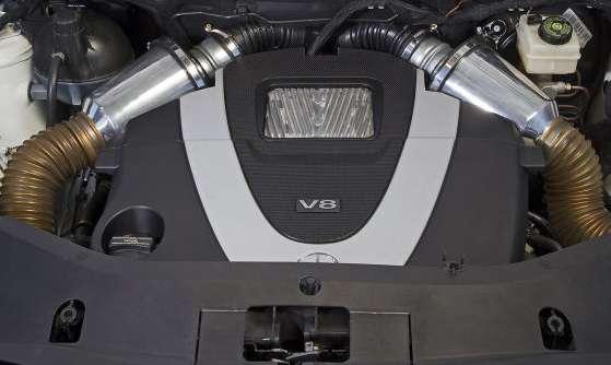[Exception] Classe B55 V8 AMG W245_B55-11