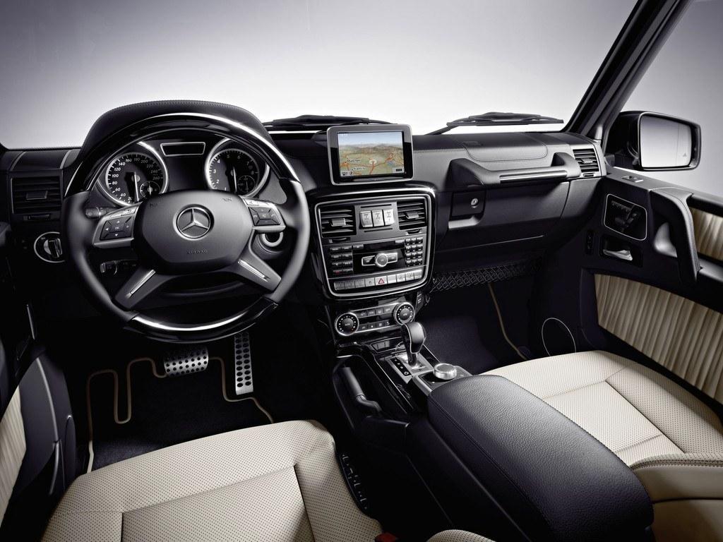 Mercedes Classe G63 & G65 2012 -  W463-2012_04