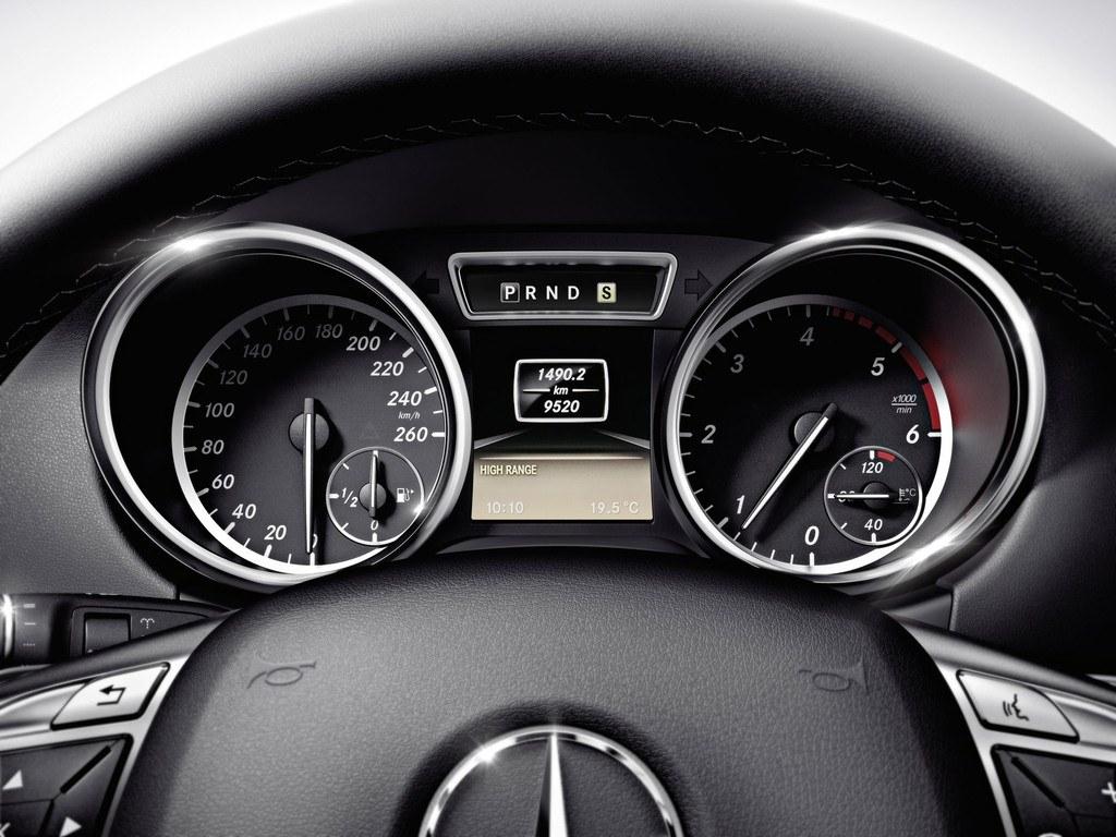 Mercedes Classe G63 & G65 2012 -  W463-2012_07