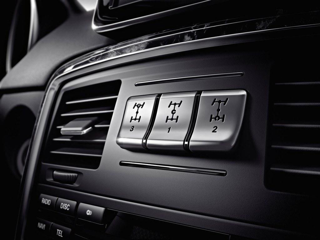 Mercedes Classe G63 & G65 2012 -  W463-2012_08